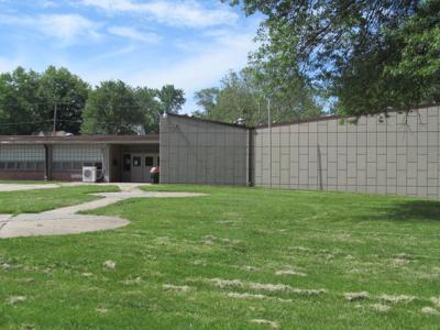 Clarinda School District McKinley Central Office Building