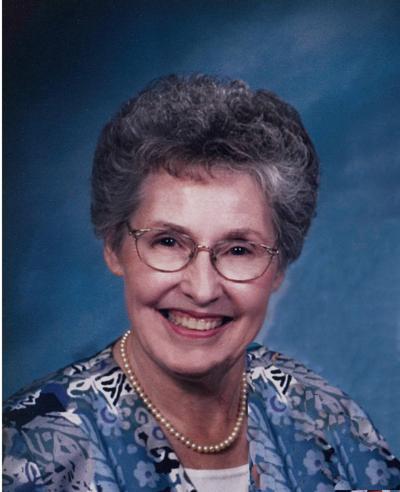 Edith McAlpin, 90, Villisca, IA