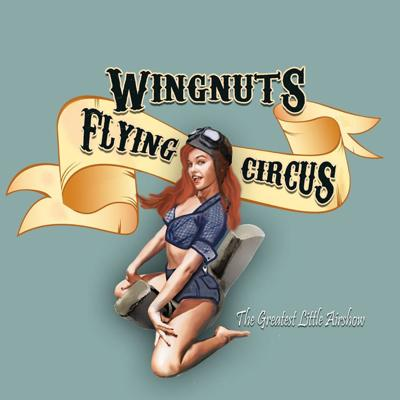 Wingnuts Flying Circus Airshow