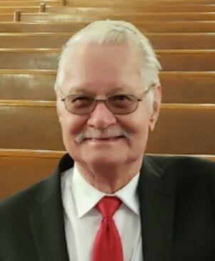 Richard A. Stanley