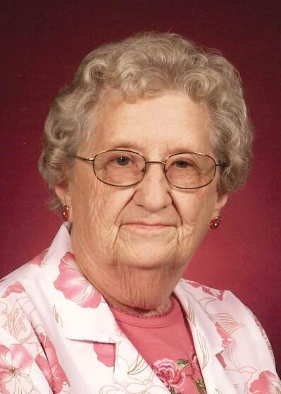 Frances M. Anderson, 87, of Shenandoah, Iowa