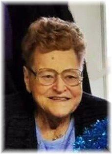 Evelyn Wells