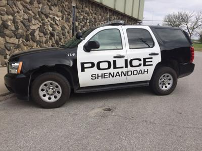 Shenandoah Police Department