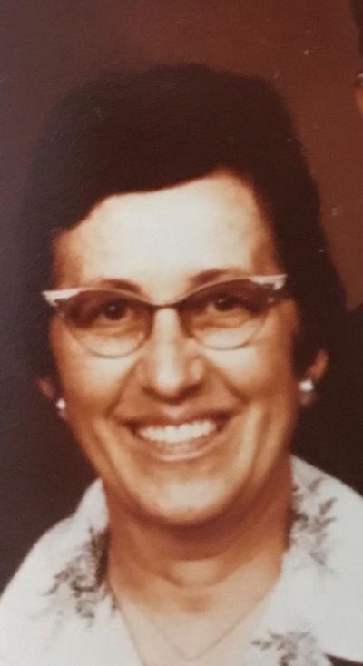 Rosene Cook