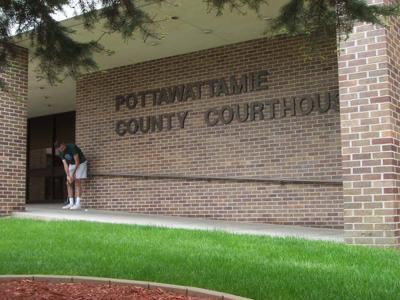pottawattamie county courthouse