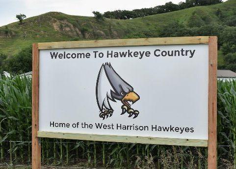 West Harrison Hawkeyes