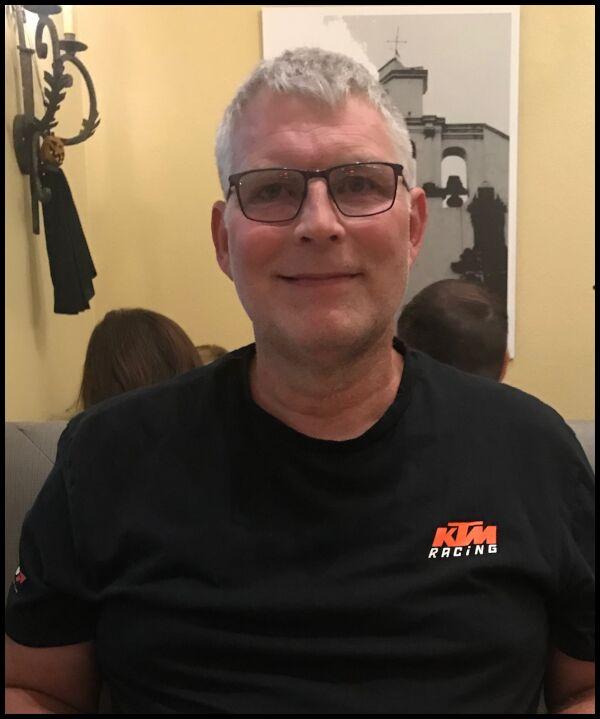 Timothy Hetzel, 59 of Malvern, Iowa