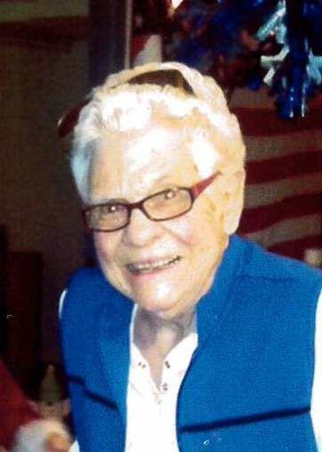 Mary Lou Hoegh