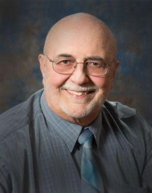 Dr. Floyd Jones
