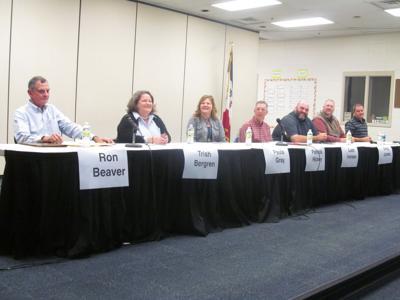 Clarinda School Board Candidates' Forum