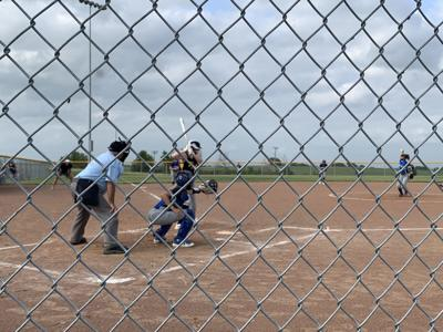 Griswold vs. F-M Softball