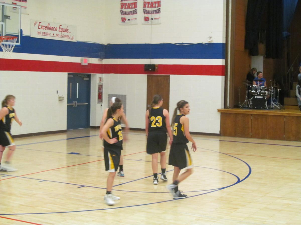 AHSTW boys, Tri-Center girls earn wins Friday   Sports ...