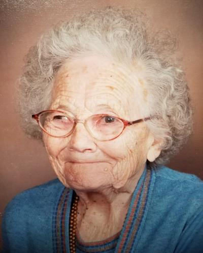 Betty L. Tatro, 88, Villisca, IA