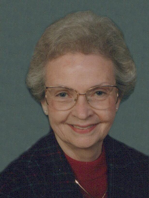 Charlotte D. Carper