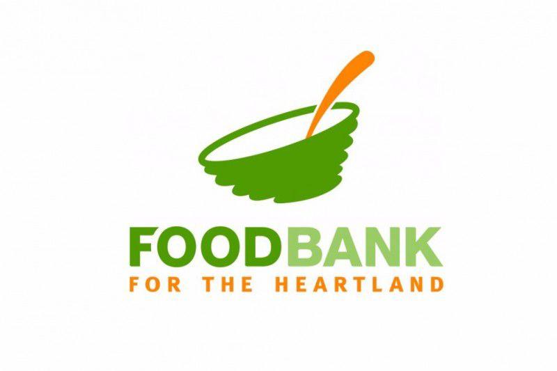 Food Bank At First Baptist