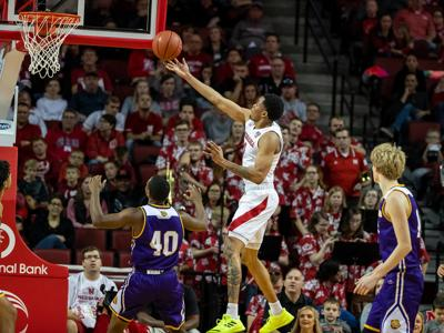 3ddfcfacc67 Martin CBB Blog (Day 21): Nebraska gets a win they desperately ...