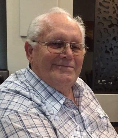 Eldon R. McPike