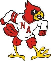 North Andrew Cardinals