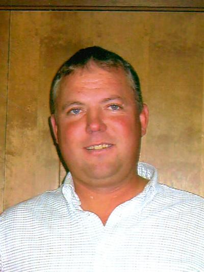 Tad Quincy Madden, 48, Shambaugh, IA