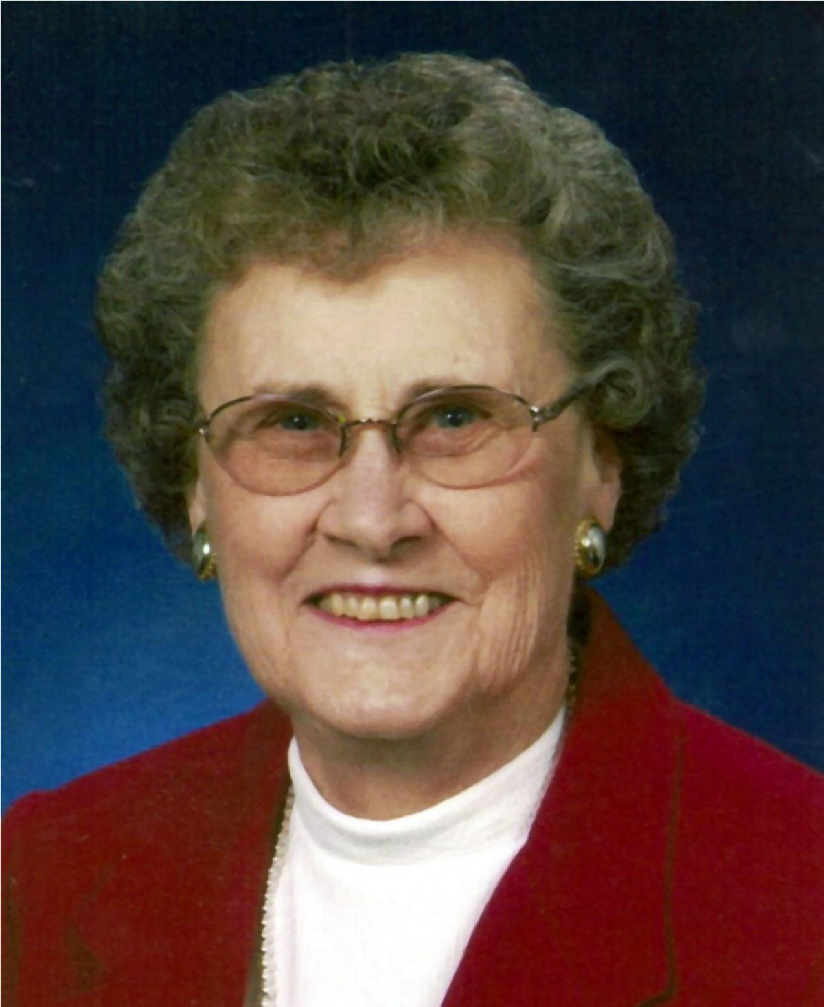 Dorothy Vulgamott
