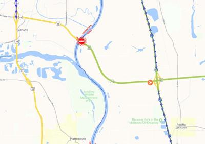 Highway 34 closed from I-29 to Nebraska state line | News