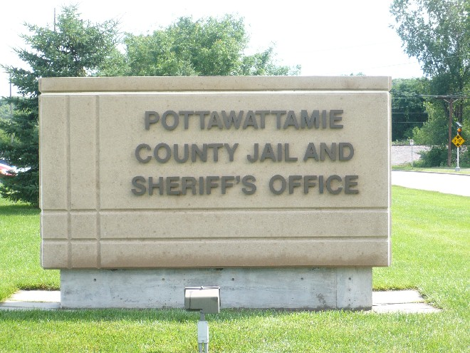 Pottawattamie County Sheriff's office