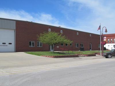 Shenandoah Public Safety Center