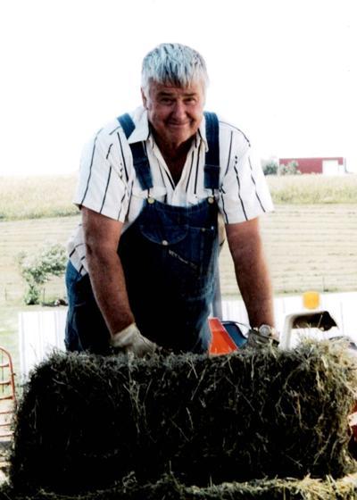 Delbert Kirchhoff, 92, of Atlantic, Iowa