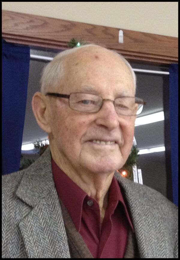 Ralph L. Tackett, 97 of Glenwood, Iowa