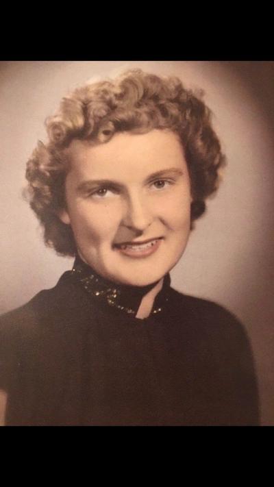 Carol Barnes picture