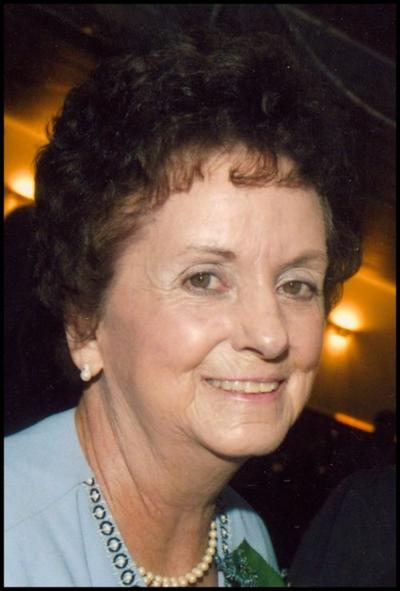 """Sharon """"Sherry"""" Hayes 80 of Council Bluffs, Iowa"""
