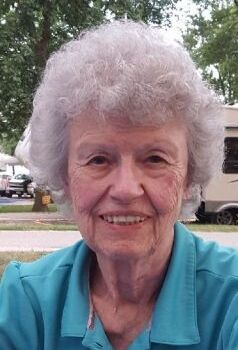 Leona Mae Greever, 89, Stanberry, MO