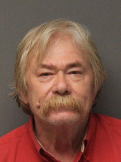 64-year-old Lawrence Wayne Davison of Burlington Junction