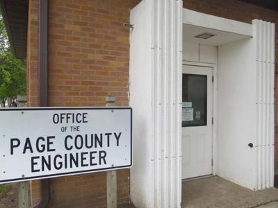Page County Engineer's Office