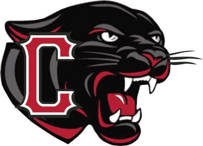 Creston Panthers Logo2