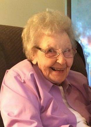Zoe M. Young, 98, of Shenandoah, Iowa