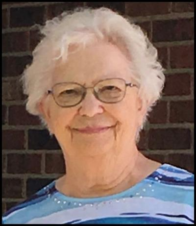 Retha J. (Foster) McGinnis 87 of Glenwood, Iowa