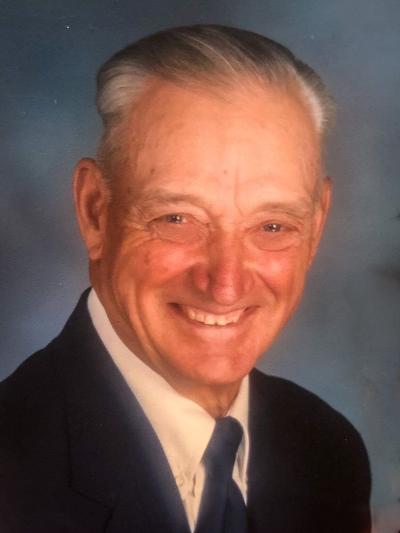 Gene Holmes, 93, of Shenandoah, Iowa