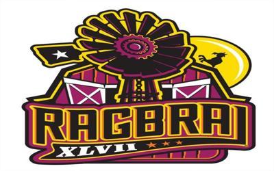 RAGBRAI 48 logo