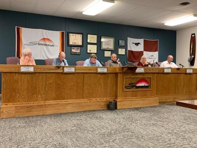 Shenandoah City Council
