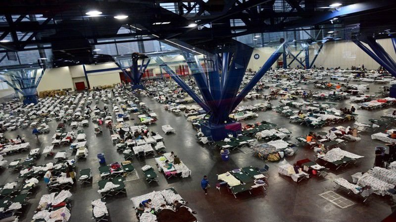 Why People Are Questioning Giving To The American Red Cross