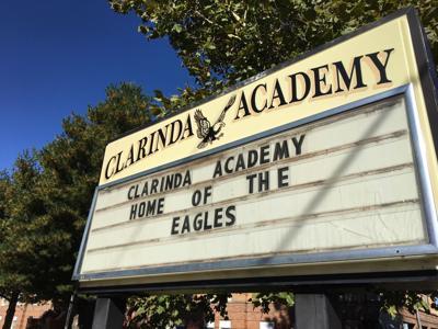 Clarinda Academy Updated Photo
