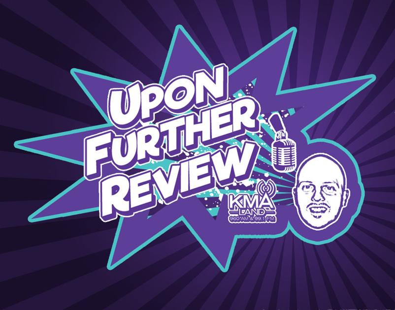Upon Further Review Podcast No. 551: Ryan Matheny, Ken Pomeroy, Darby Thomas