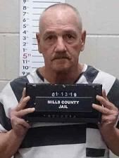 Traffic stops yield Mills County drug busts | News | kmaland com