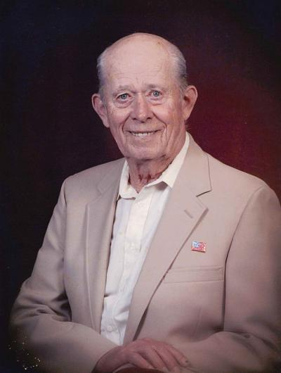 John K. Smith, 93, of Shenandoah, Iowa