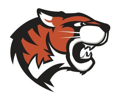 Falls City Tigers NEW