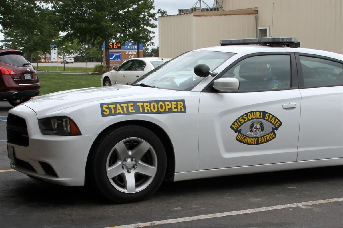 mo highway patrol crash reports