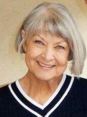 Ginger Hackett, 74, of Chandler, Arizona