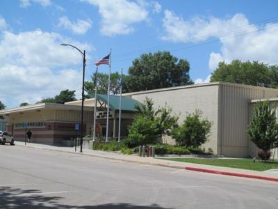 Rowe Public Safety Center, Nebraska City
