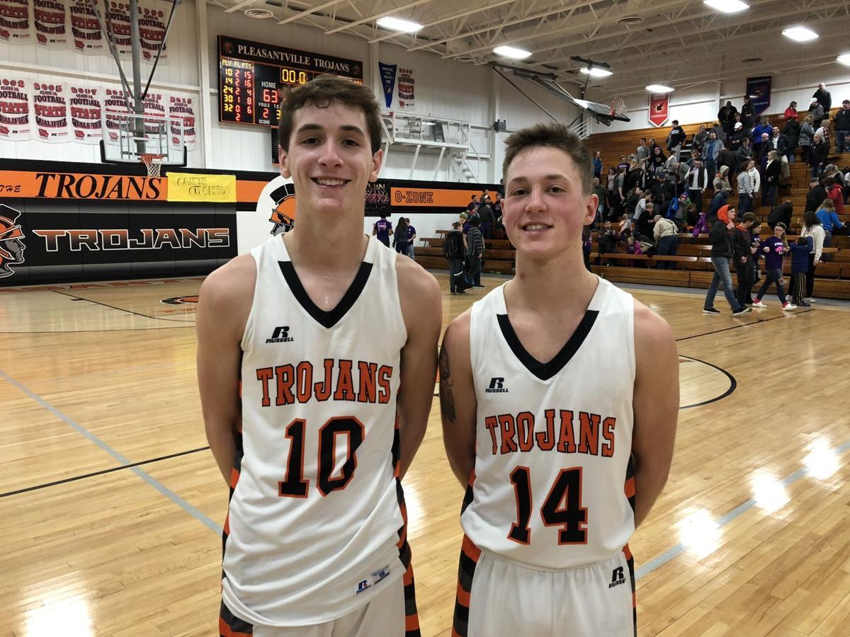 High School Boys Basketball Recap: Friday, January 12th ...